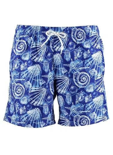 Morhipo Beach Mayoşort Mavi